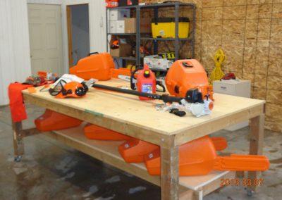 Grounds Maintenance Safety