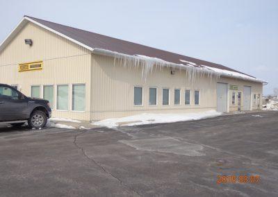 Pro-Tech Training Facility