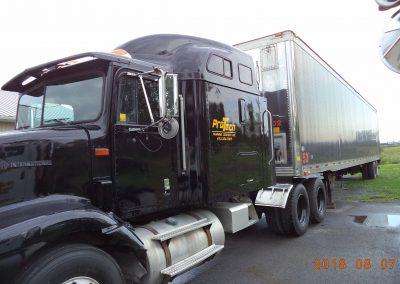 MELT Class A Truck Training