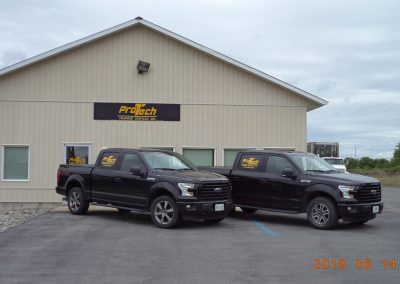 Pro-Tech Office in Napanee Ontario